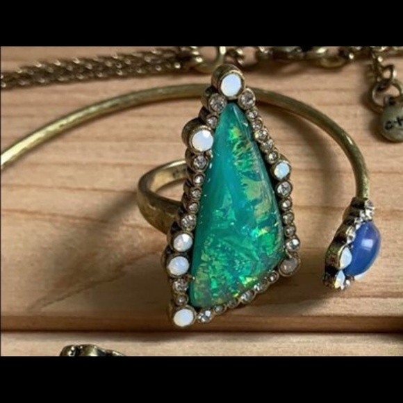 Chloe + Isabel Jewelry - Bora Bora (I have the Ring only)